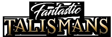 Fantastic Talismans - Des bijoux qui vous veulent du bien