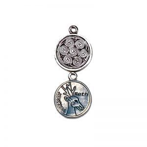 Celtic Astrology Beth