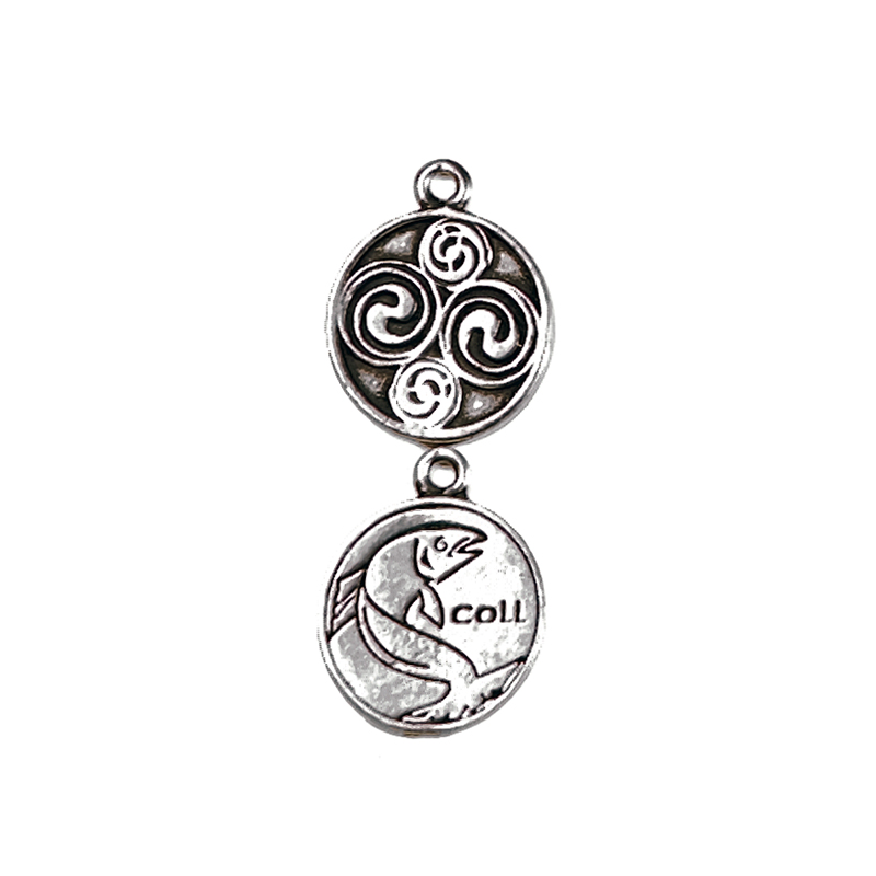 Celtic Astrology Coll
