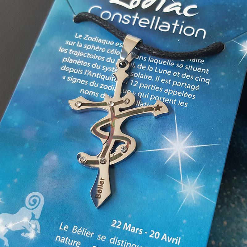 Constellation Bélier