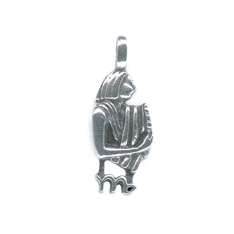 Zodiac Talisman Vierge