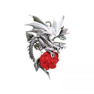 Draca Rosa - Carpe Noctum