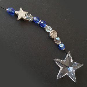 Cristal Solaire - Étoile