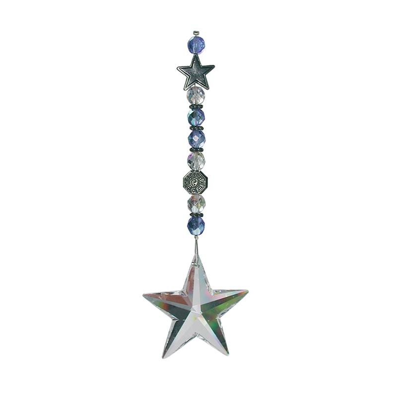Cristal Solaire Étoile