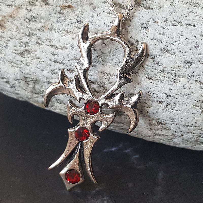 Croix des Lutins