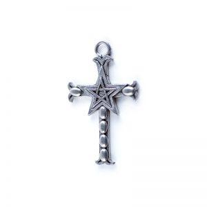 Croix Pentacle