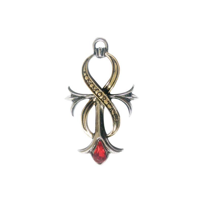 Croix de l'Immortel Infini