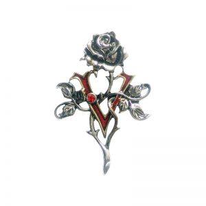 La Rose du Vampire