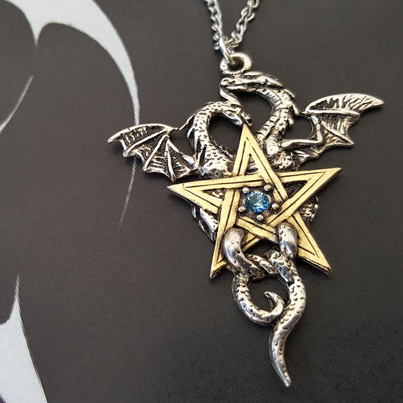 Étoile du Dragon