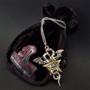 Talisman Étoile du Dragon