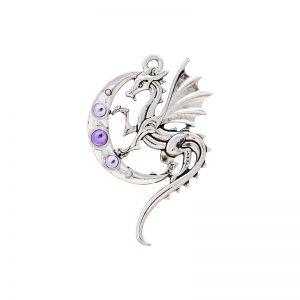 Luna Dragon