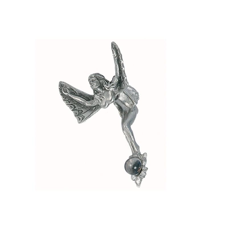 Boucle d'oreille piercing Femme Papillon