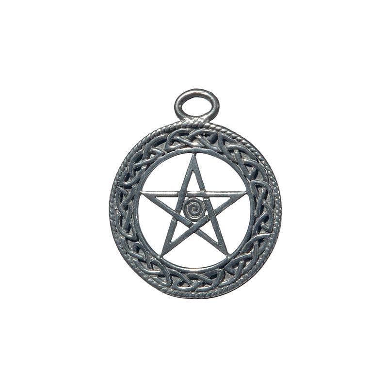 Pentacle Celtique