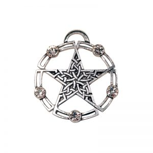 Pentacle Celtique