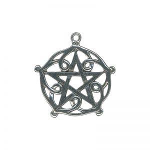Pentagramme de Brisingamen
