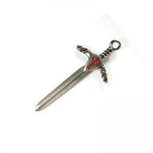 Épée Templière