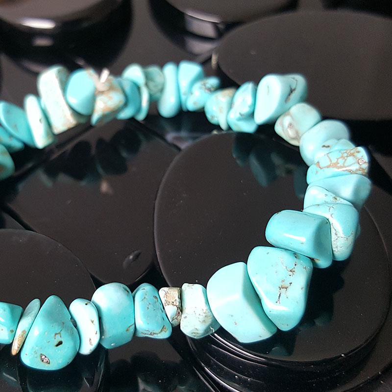 Bracelet Turkénite