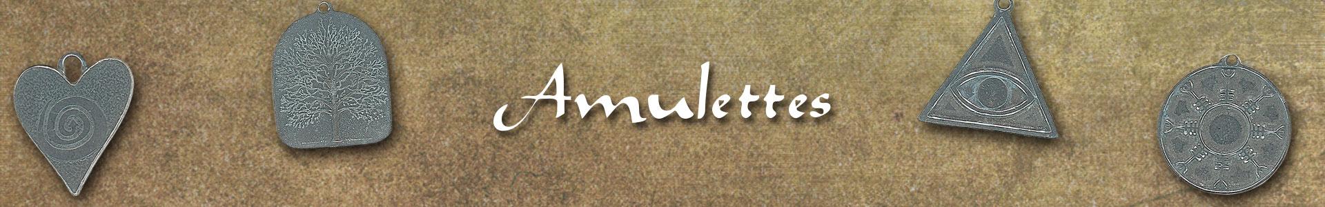 Amulettes du monde
