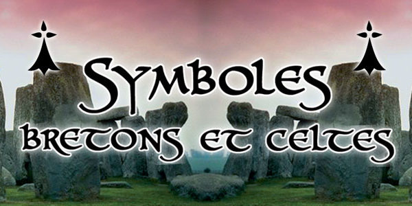 Symboles Bretons & Celtes