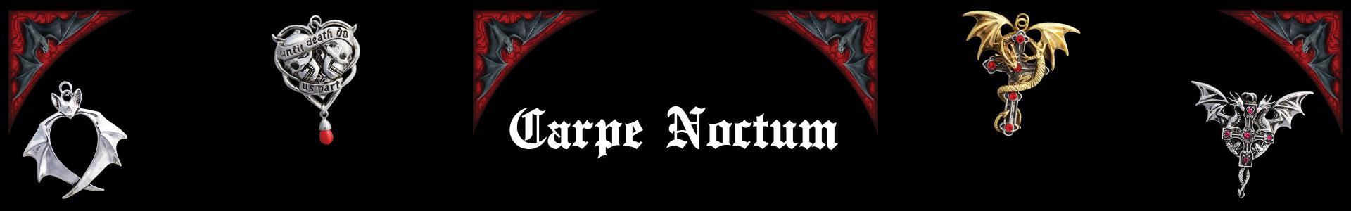 Carpe Noctum