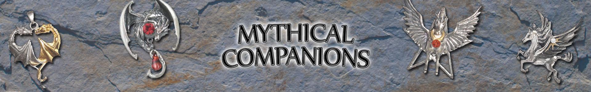 Compagnons Mythiques