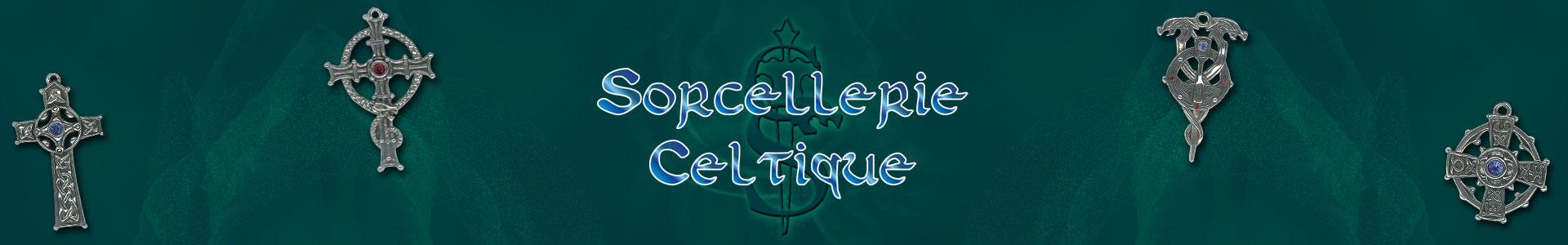 Sorcellerie Celtique