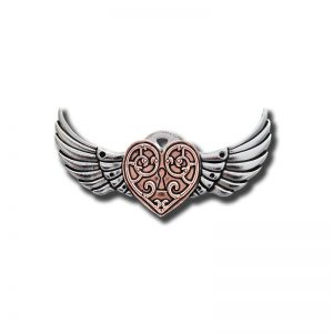 Valkyrie Heart