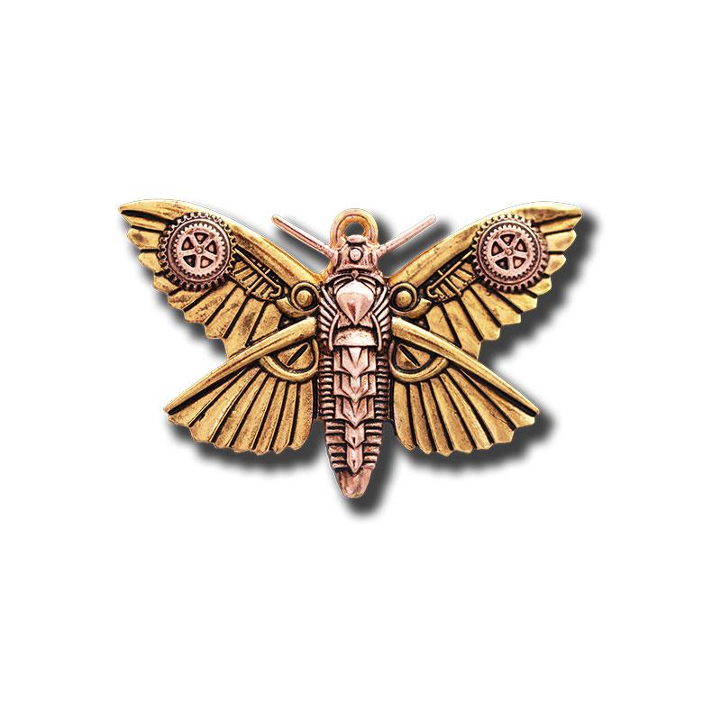 Magradore's Moth