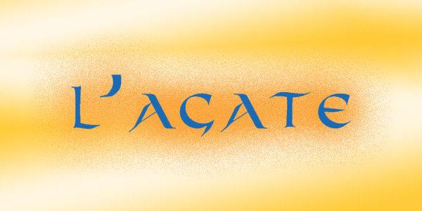 L'Agate