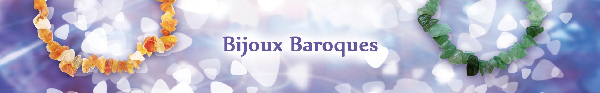 Bijoux baroques