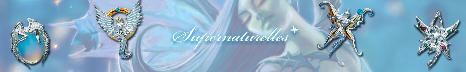Supernaturelles
