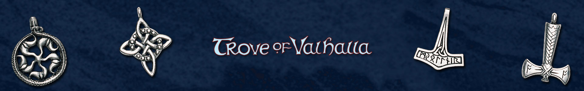 Trove of Valhalla