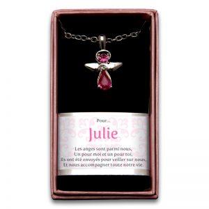 Ange de l'Amour - Julie