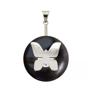 DUO Papillon Onyx