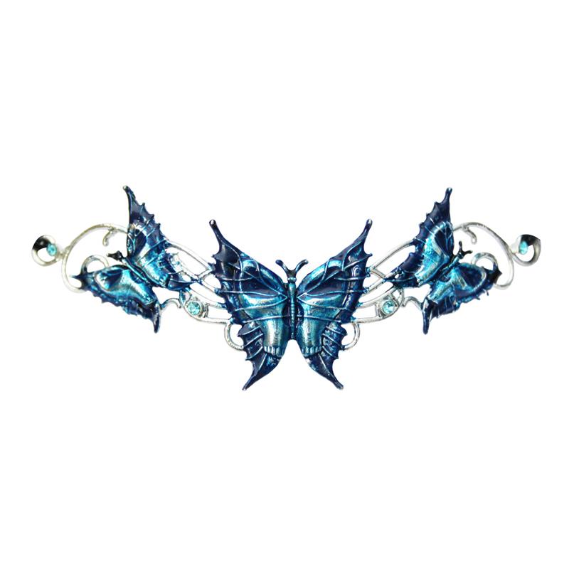 Diadème Papillon Needfire