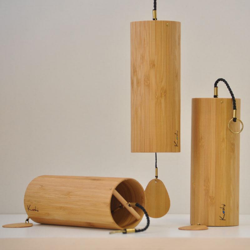 Carillons Koshi - Musicothérapie