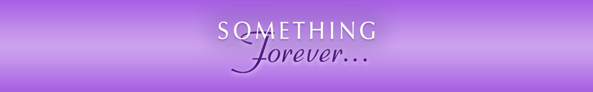 Something Forever